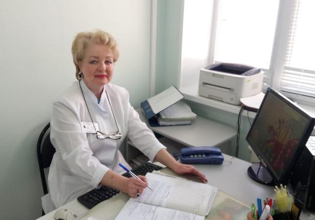 Марей Виктория Игоревна